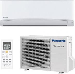 Panasonic CS/CU-TE25TKEW